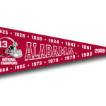 Why Alabama Won