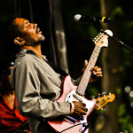 Duwayne Burnside – 2010 North Mississippi Hill Country Picnic