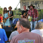 The 2011 North Mississippi Hill Country Picnic