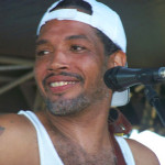 Duwayne Burnside – 2011 North Mississippi Hill Country Picnic