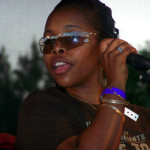 Sharde Thomas & Rising Star – 2011 North Mississippi Hill Country Picnic