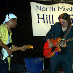 North Mississippi Allstars – 2011 North Mississippi Hill Country Picnic Highlights