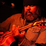 "Alvin Youngblood Hart on ""Beale Street Caravan"""