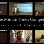 UA Three Minute Thesis Documentary