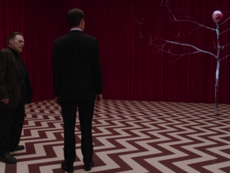 Twin Peaks Red Room Explained